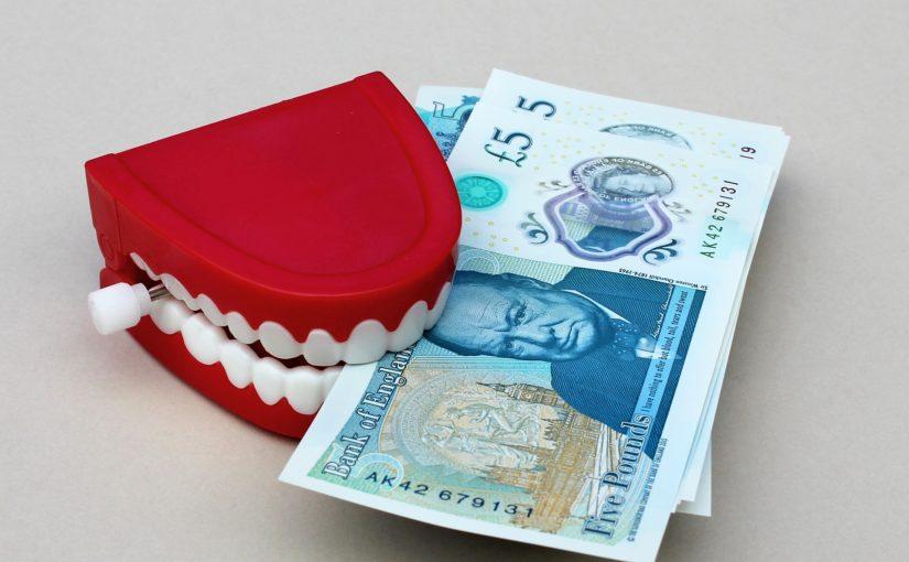 Zła metoda odżywiania się to większe niedobory w zębach a także ich zgubę